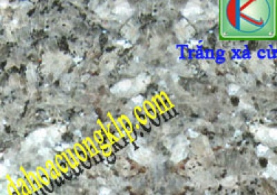 WHITE NACRE GRANITE